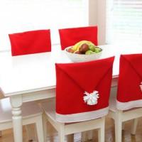 чехлы для стульев на кухню фото 19