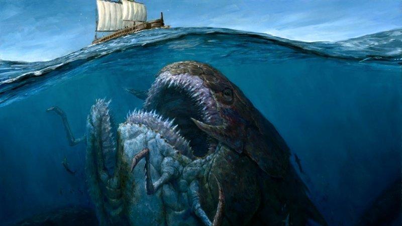 10 удивительных фактов об океанах, которых вы могли не знать