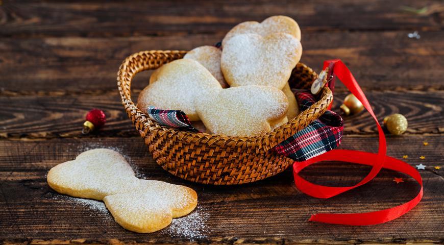 Печенье Косточки