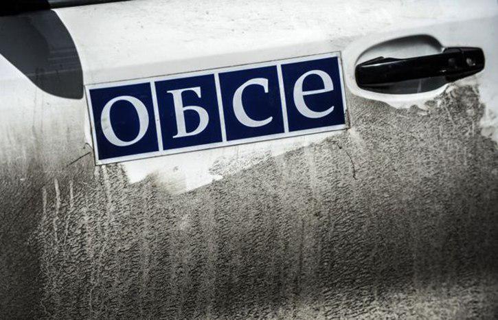 В подконтрольном Киеву Краматорске умер сотрудник ОБСЕ
