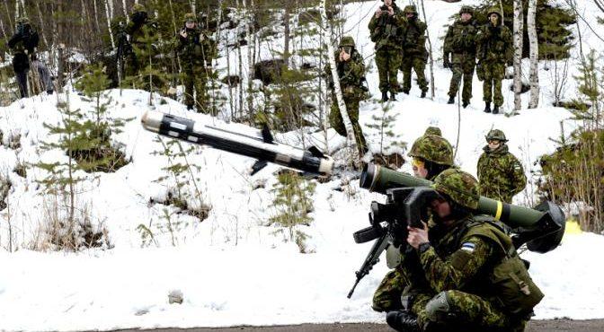 Javelin против «Корнета»: какой ПТРК страшнее для танков