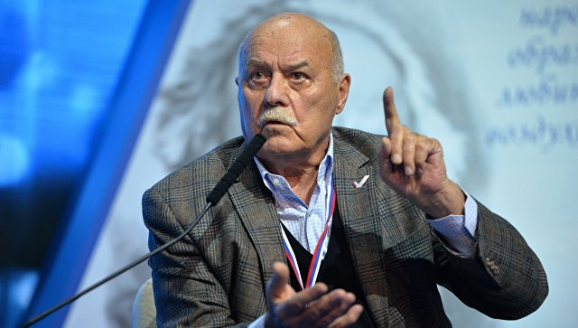 """Говорухин считает слово """"россиянин"""" отвратительным"""