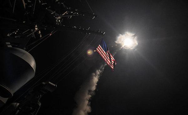 «Звонкая пощечина»: Россия вынула оружие из рук США в Сирии