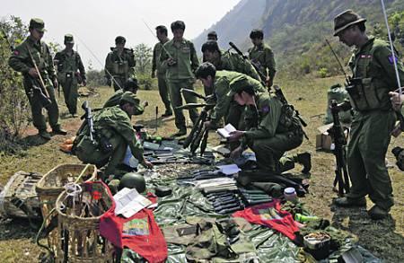"Китайские ""отпускники"" на гибридной войне"