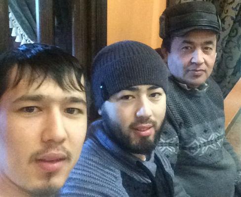 Задержан отец братьев, обвиняемых ворганизации теракта вПетербурге