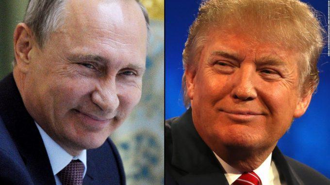Москва отвергла уступки Трампу по Крыму и Донбассу