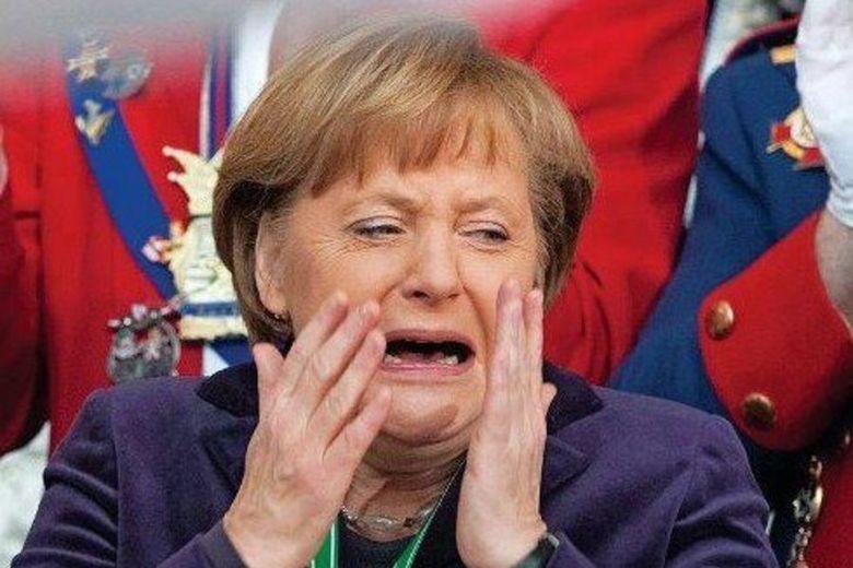 Кашпировский: фрау Меркель ждет печальная участь