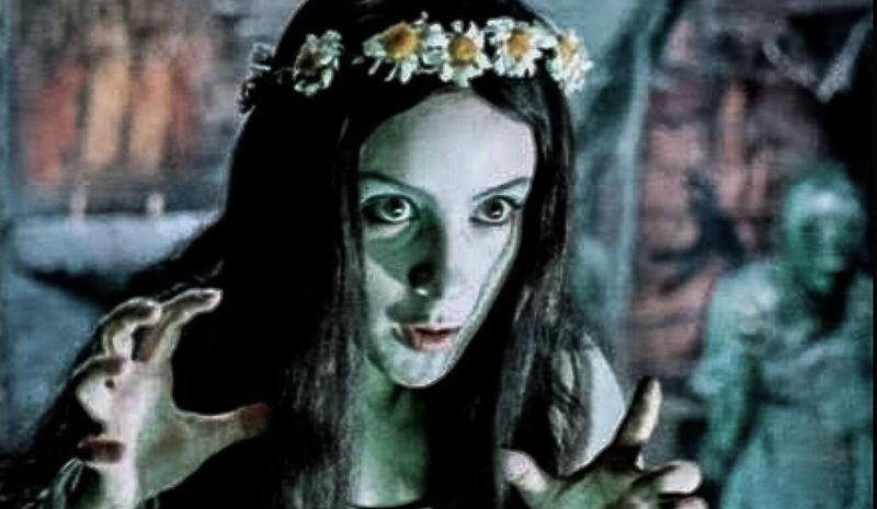«Съемки стоя в гробу ее не пугали»: как снимали единственный советский фильм ужасов «Вий»