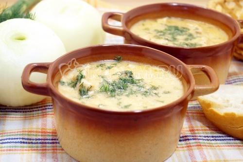 Вкусный сливочный соус для курицы