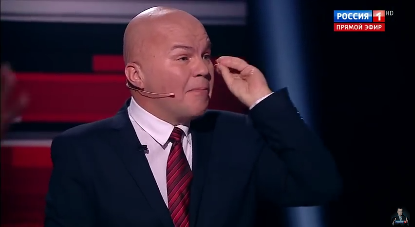 Скандал на Вечере с Соловьевым: Ковтун вывел из себя Багдасарова
