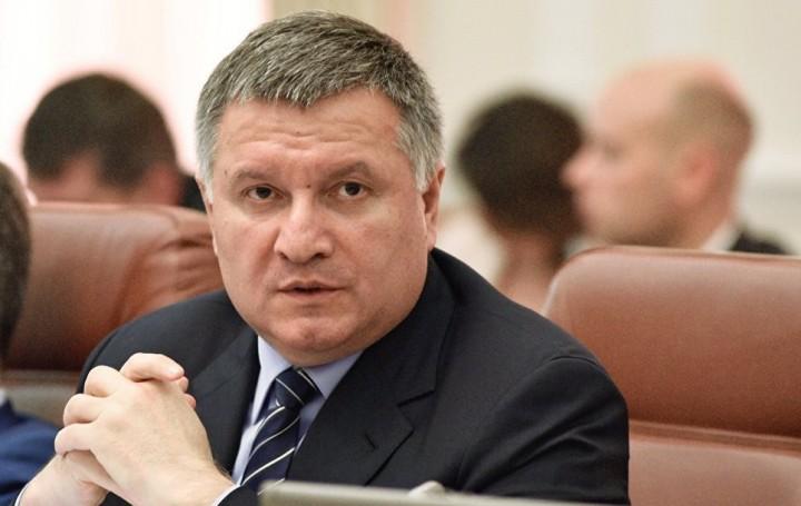 Рубрика «Острые языки украинской дипломатии»: Аваков про «пиндостан»