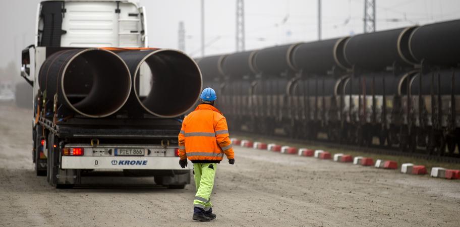 """Европа готова отдать OPAL """"Газпрому"""". За Киев просят не волноваться"""