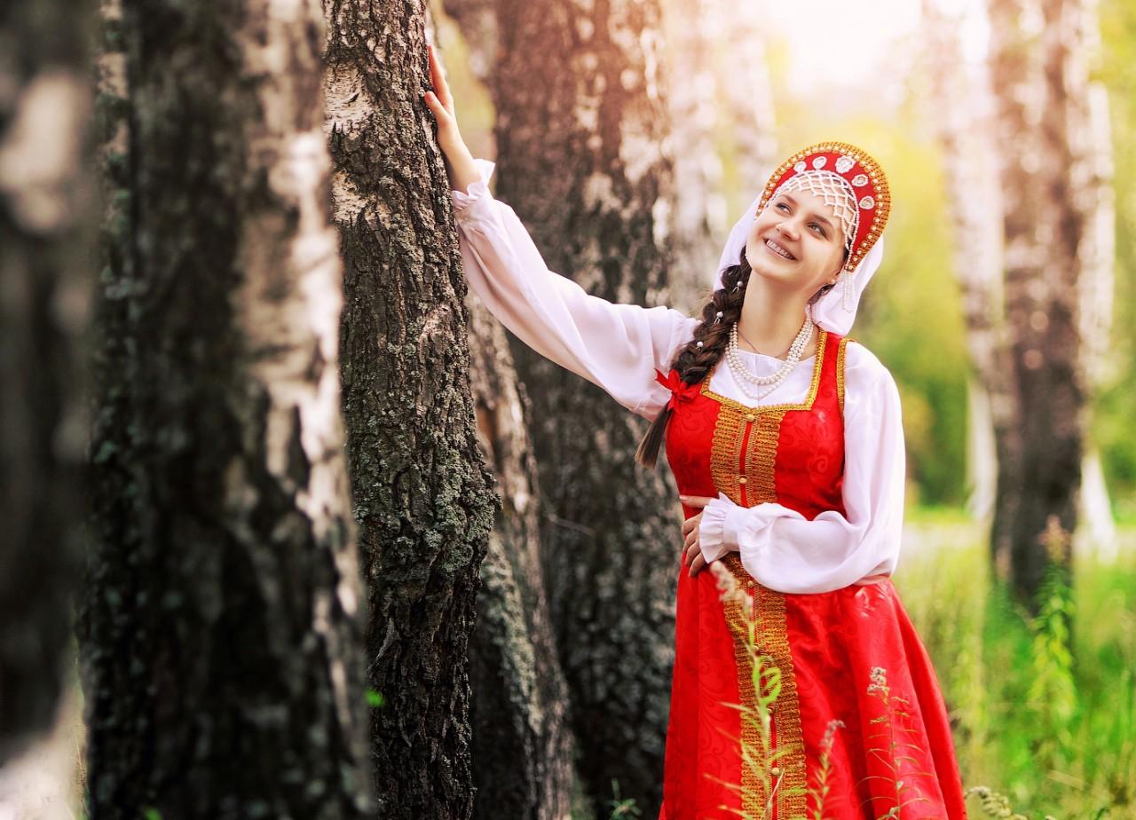 Десять советов  русской  женщине