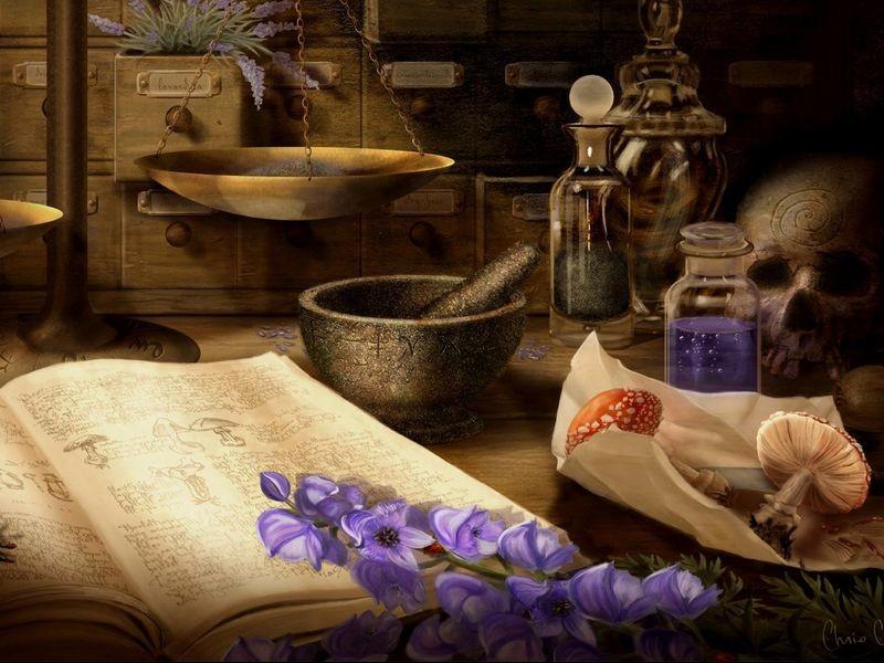 Суеверная солянка обычаи и традиции, приметы, суеверия