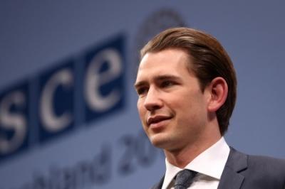 Австрийский министр шокировал Климкина: Санкции нужно отменить. Мир на континенте возможен только с Россией