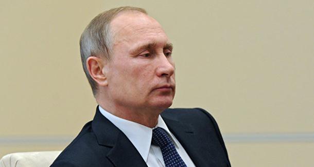 Путин отстранил Улюкаева от должности Министра экономического развития