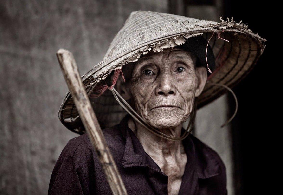 Убасутэ: японцы отказываются от пожилых родителей в целях экономии