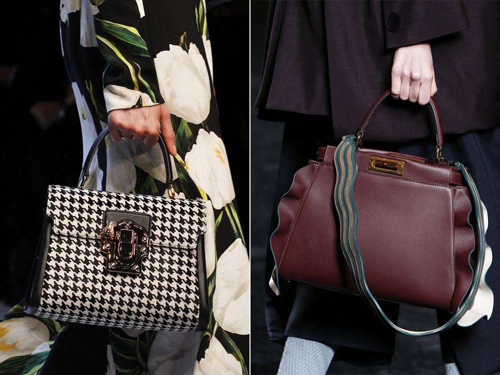 Классные, прекрасные: модные сумки этой зимы