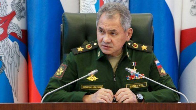 Сергей Шойгу отучил НАТО диктовать условия России