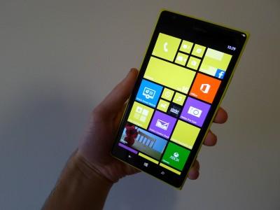 На смартфонах Nokia запустили полноценную версию Windows 10