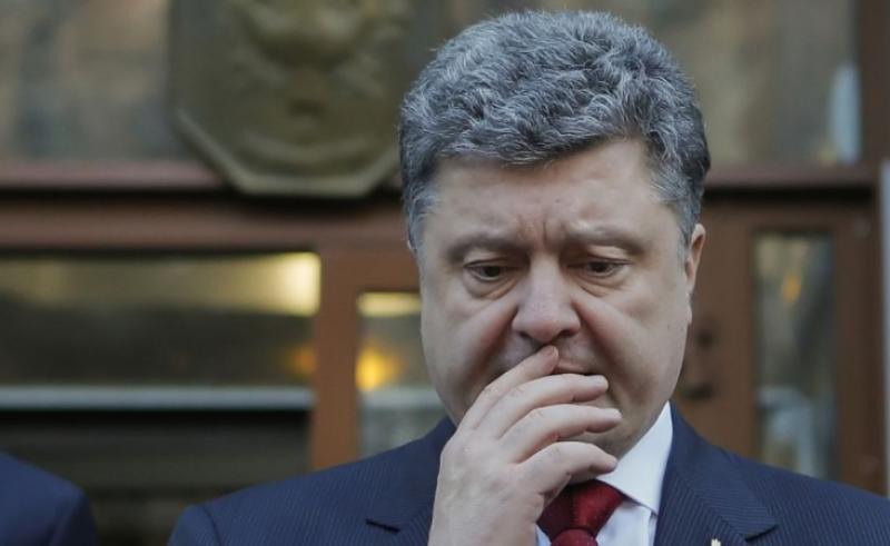 Порошенко напугал украинцев …