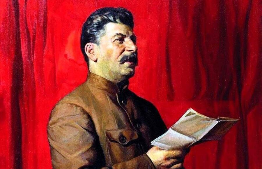 Застенчивый Сталин. Мемуары английского переводчика