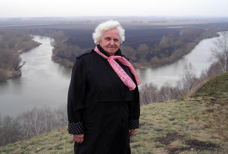 Мудрые советы сибирской ученой - травницы Лидии Суриной