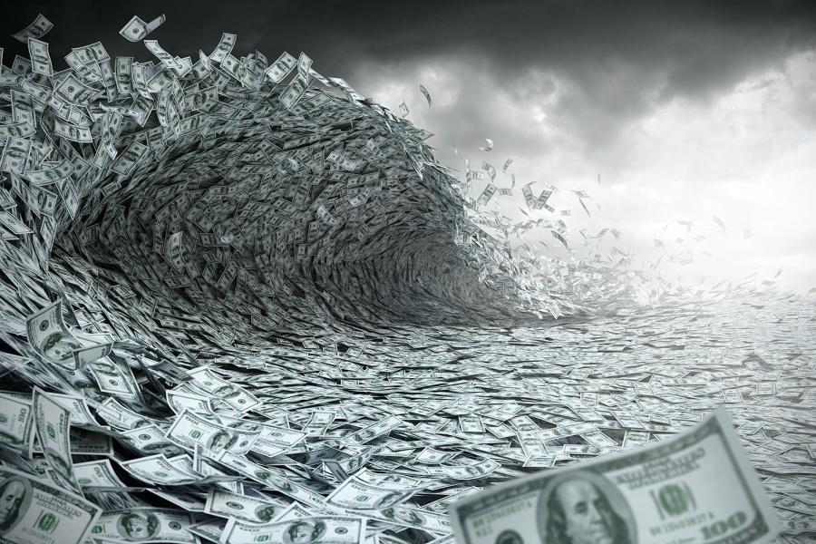 Финансовый обвал, дневники антисоветчика и угроза Дональда Трампа