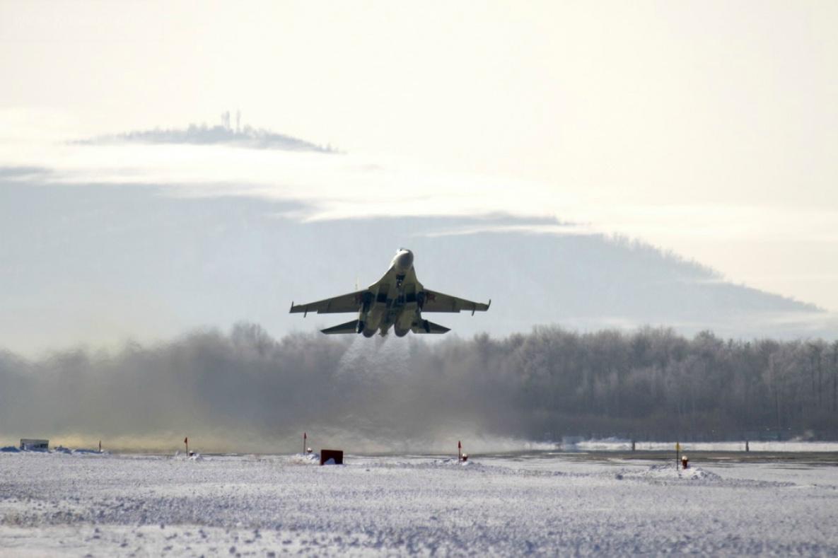 Планы деятельности Комсомольского-на-Амуре авиационного завода на 2018 год