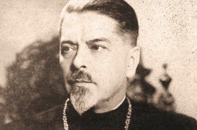 Путем Мстислава. Первый «Патриарх Украины» славил гения Гитлера