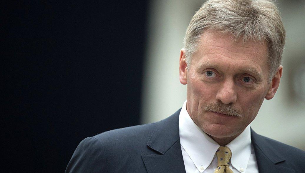 Песков: отставки губернаторов в России продолжатся
