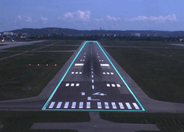Airbus завершил проект визуа…