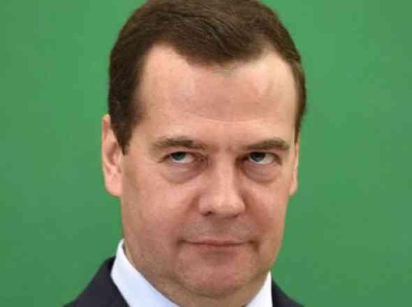 "Михаил Хазин: ""От слов Дмитрия Медведева у меня глаза полезли на лоб."""