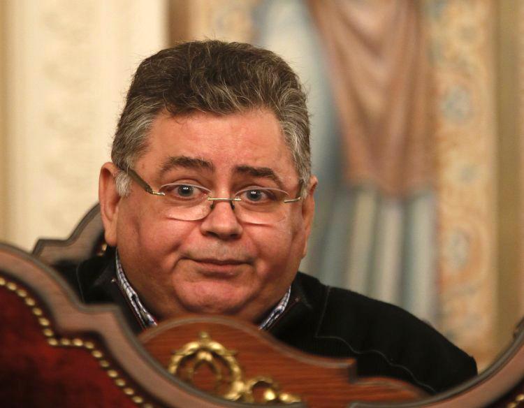 Украинский блогер Кар Волох:…