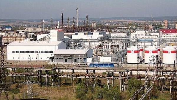 Крупнейший завод Украины переходит в руки российского «Лукойла»