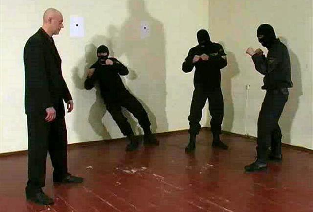 Почему нужно запретить «боевые искусства» и единоборства