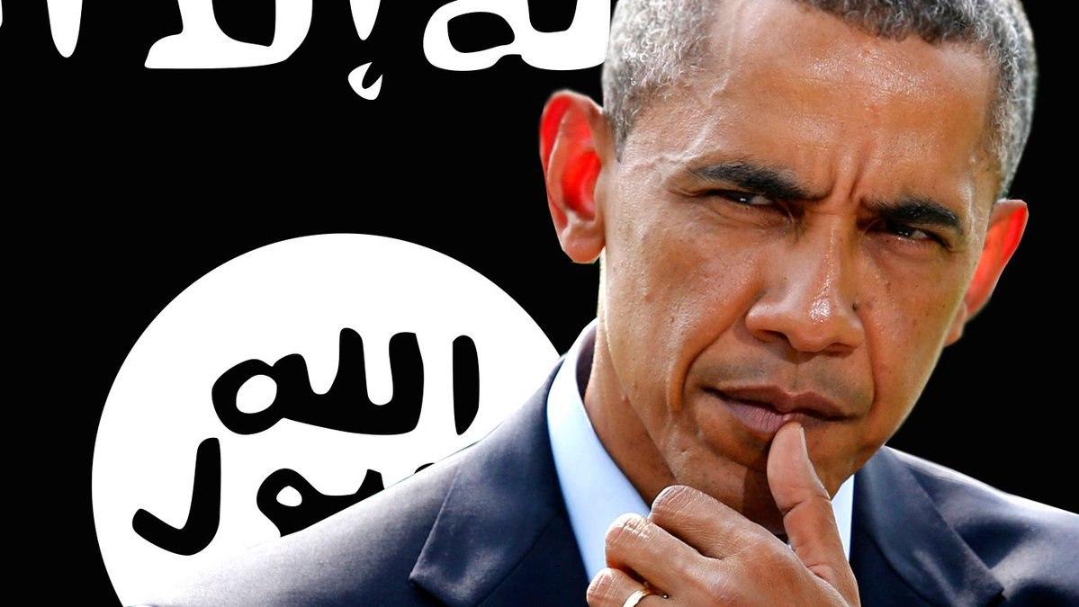 Истерикой Обамы удовлетворена!