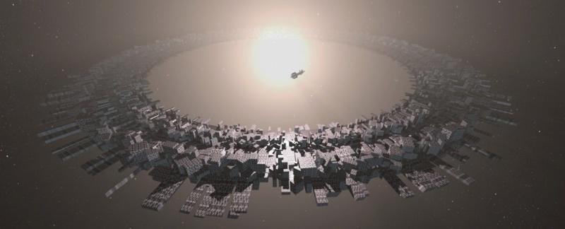 Тайна звезды Табби: никаких инопланетян, извините