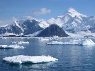 Пирамиды и ядерные взрывы в Антарктиде.. Видео
