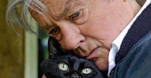 Человеку было 82 года. Казалось бы, самое время сидеть на веранде своей виллы пить кьянти и смотреть на солнце