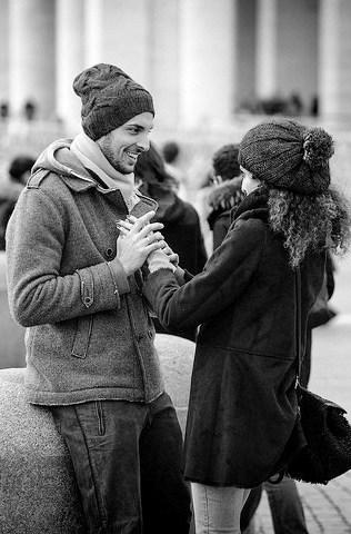 Что заставило меня в нее влюбиться — откровенные признания мужчин