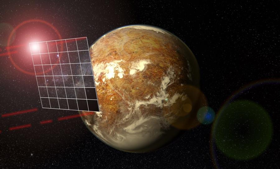 Астрофизики заподозрили в Оумуамуа межзвездный парусник