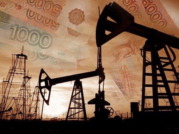 Цена нефти Brent превысила $58, курс доллара упал ниже 57 рублей