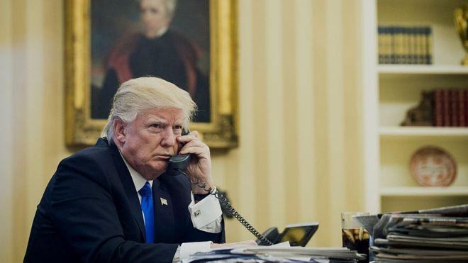 Трамп хочет узнать, кто организовал его прослушку на выборах