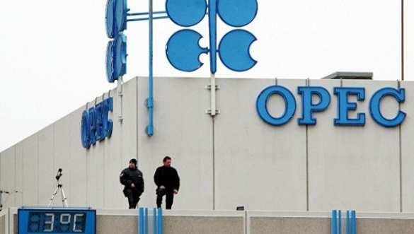 Российские специалисты отменили поездку навстречу нефтедобывающих стран