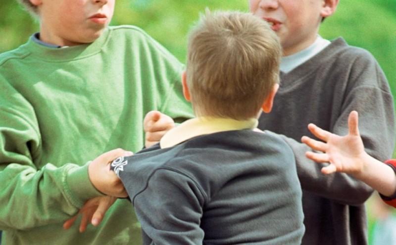 Дети жестоки, но не всегда без причины