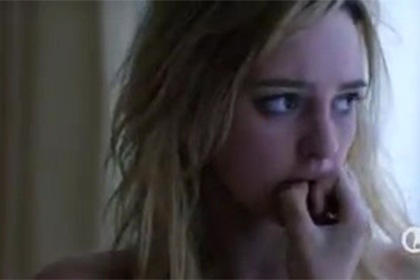 Вышел трейлер фильма о жизни Бритни Спирс