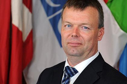 Замглавы мониторинговой миссии ОБСЕ попал под обстрел в Донбассе