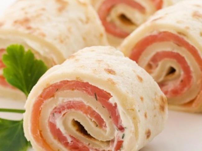 10 шикарных закусок всего из 3 ингредиентов