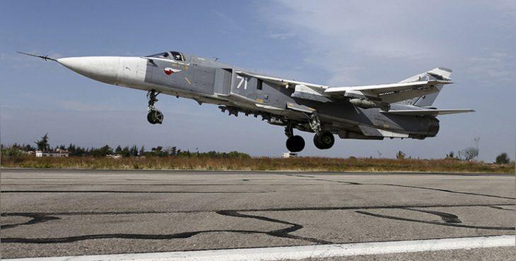 Надо сбивать сирийские и российские самолеты маккейн